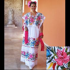 El Mundo de la Danza: La Jarana Yucateca