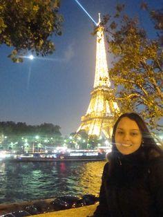 Torre Eiffel - França