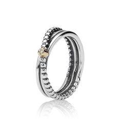 Pandora Ring | Pandora Store