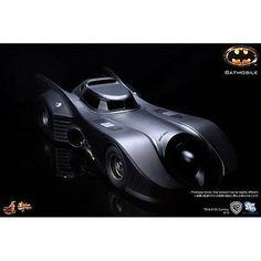 Hot Batman