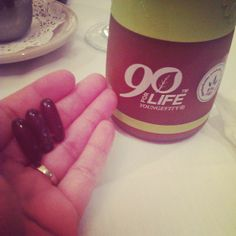 @trulyblessedmaneke Starting my day off right with my 90 essential minerals, vitamins, & omegas (+am prayer)!!! How are you starting your day? #Youngevity #90ForLife
