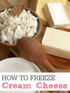 can you freeze cream cheese icing