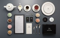 Beautiful portfolio site / Ade Chong