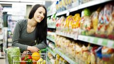 Grocery shopping is a necessary evil. Here are 15 Frugal Grocery Shopping Tips! Lose Weight, Weight Loss, Chronic Kidney Disease, Save Money On Groceries, Gluten Free Diet, Foods To Avoid, Food Waste, Shopping Hacks, Shopping Shopping