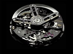 Jaeger-LeCoultre Master Compressor Extreme LAB2 by Emanuele Canova, via Behance