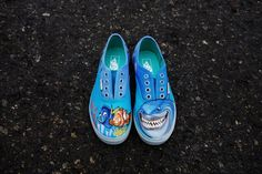 fb906717316e1 64 Best CestlaVic Handpainted Shoes images in 2016 | Painted Shoes ...