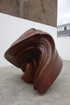 tony cragg at lisson gallery Lisson Gallery, Our Love