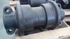 Kobelco SK200-3 track roller Track Roller, Excavator Parts