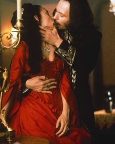 """I have crossed oceans of time to find you."" -Dracula"