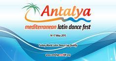 Antalya Mediterranean Latin Dance Festival