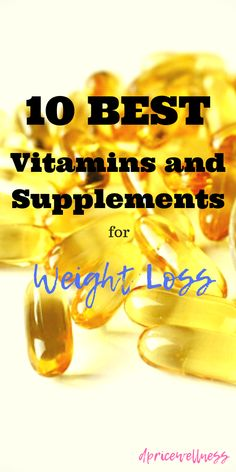 In this article you will learn about 10 Best Vitamins and Supplements for Weight Loss Diet Food To Lose Weight, Quick Weight Loss Tips, Losing Weight Tips, Weight Loss For Women, Weight Loss Goals, Weight Loss Program, Healthy Weight Loss, Weight Gain, How To Lose Weight Fast