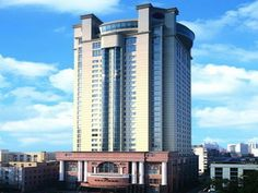 Wuhan Ramada Plaza Tian Lu Hotel China, Asia Ramada Plaza Tian Lu Hotel is perfectly located for both business and leisure guests in Wuhan. Offering a variety of facilities and services, the hotel provides all you need for a good night's sleep. To be found at the hotel are free Wi-Fi in all rooms, 24-hour room service, facilities for disabled guests, Wi-Fi in public areas, car park. Comfortable guestrooms ensure a good night's sleep with some rooms featuring facilities such as...