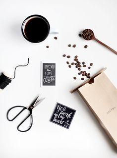 Coffee Lover Valentine