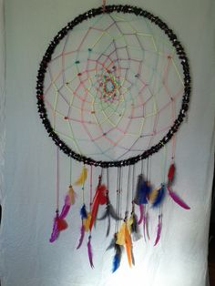 Huge Dreamcatcher