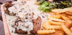 Filet mignon de porc aux échalotes : le plat vite fait !