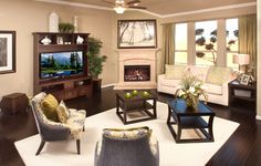 Alabaster New Home Plan in Artesia by Lennar