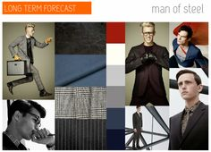 TREND COUNCIL F/W 2015- MAN OF STEEL
