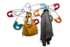 Kare design, Safety Clip hanger