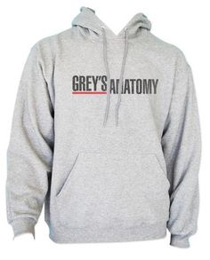 1ef28e76068 45 Best Grey's Anatomy images in 2019 | Crew neck sweatshirt, Greys ...