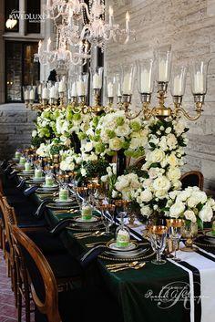 A Scottish Wedding At Casa Loma - Wedding Decor Toronto Rachel A. Clingen Wedding & Event Design A S Wedding Centerpieces, Wedding Decorations, Table Decorations, Centrepieces, Wedding Shoot, Wedding Table, Wedding Bouquet, Wedding Cakes, Green Wedding