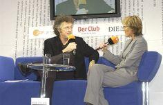 Wolfgang Niedecken im Gespräch mit Luzia Braun