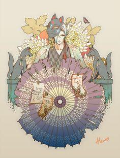 埋め込み Touken Ranbu, Chiara Bautista, Manga Anime, Anime Art, Anime Boys, Art Rules, Fanart, Anime Drawings Sketches, Samurai Art