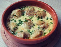 Курица в горчично-сливочном соусе. Очень вкусно и быстро! | Раз - и готово! | Яндекс Дзен