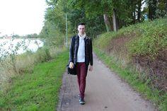 Basics For Fall Ich bin eine Frostbeule, weshalb ich nun auch schon mit mehreren Kleider-Lagen umher irre. Mehr Infos zum Outfit auf meinem Blog. :)