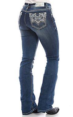 Bling Jeans, Best Wear, Flower Mandala, Diy Clothing, Long Pants, Cut Jeans, Western Wear, Cute Outfits
