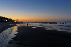Photo by GB #baltyk #kolobrzeg