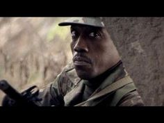 Wesley Snipes - The Marksman Full Movie Action Thriller Rated R