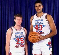 Brad Daugherty, Cleveland Cavs, Mark Price, In The Hole, Sports Images, Wnba, College Basketball, All Star, Coaching