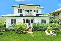 Akala Pua has Three Bedrooms and Three Bathrooms