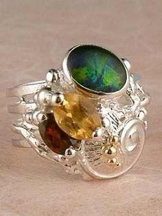 One of a Kind Jewelry, Handcrafted Jewelry, Designer Jewelry, Art Jewelry