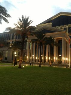 Duval County Courthouse - Downtown Jacksonville - Jacksonville, FL