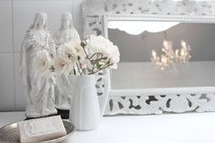 White and Shabby