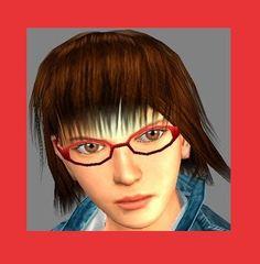 Julia Chang (Jaycee) from the Tekken series of martial arts games looks so Charlotte Gainsbourg to me #Rose #McGowan #bangs #otsatukka #Videopelit #hår #Gehim #fringes #capelli #Namco #BandaiNamco #poikatytöt #Mary #Elizabeth #Winstead #Christina #Ricci #LouDoillon #Jane #Birkin #punkki #goth #Rockchick #Indie #Anna #Williams #vampire #Schorpioen #Boogschutter #Kreeft #Leeuw #metalcore #gothcore #indiecore #Jessicka #Addams #Scorpio #Sagittarius #Cancer #Leo #1987 #Vrischika #Dhanu #Karka…