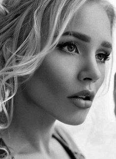 amazing black and white portrait photography - Fotografie - Face Photography, Glamour Photography, People Photography, Urban Photography, Wedding Photography, Black And White Portraits, Black And White Pictures, Black And White Photography, Girl Face