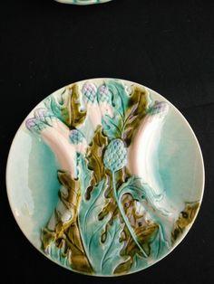 http://www.ebay.fr/itm/assiette-barbotine-ancienne-asperge-artichaut-SALINS-/122077124457?hash=item1c6c5d1769:g:cckAAOSwU-pXqK-1