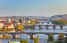 Top 10 Places to Travel this Spring: Prague