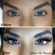 Gorgeous Lashes✨ Lashes By Glynnis, lash extensions. BOOKING INFORMATION: If you would like to be placed on a wait list to become a new client with Glynnis Lyons or make an appointment with her. Please contact: 916•842•1270 #LashesByGlynnis #LashExtensions #Lashes #EyelashExtensions #Sacramento #DowntownSac #MidtownSac #Folsom #Granitebay #Roseville #EldoradoHills #Esthetician #lashartist #lashtech #weho #westhollywood #la #beverlyhills #losangeles #malibu #calabasas