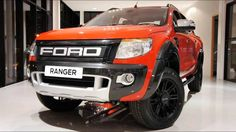 Awesome Ford 2017: 2017 Ford Ranger Orange Colors... Car24 - World Bayers Check more at http://car24.top/2017/2017/06/17/ford-2017-2017-ford-ranger-orange-colors-car24-world-bayers/