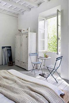 Italian Bedroom in Lombardia