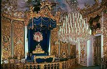 30 Most Beautiful Interior Pictures Of The Linderhof Palace The Beautiful Country, Most Beautiful, Beautiful Places, Linderhof Palace, Inside Castles, Palace Interior, Sleeping Beauty Castle, Neuschwanstein Castle, Family Roots