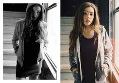 Soft Full-Zip Hoodie Jacket #AmericanVarsity #MadeintheUSA #Jacket #Lookbook