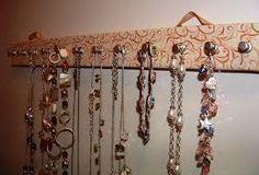 Výsledek obrázku pro jak vyrobit stojan na šperky