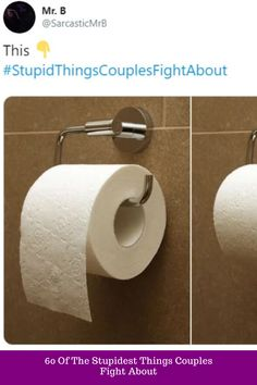 60 Of The Stupidest Things Couples Fight About #stupid #couples #ridiculous