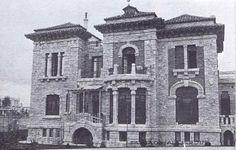 Palacete de Miguel Blayen