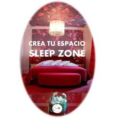 Una sola palabra describe esta imagen: PASIÓN!! ¿y tú, nos enseñas tu Sleep Zone?