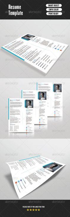 cool looking resume modern microsoft word resume template